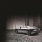 Aston Martin DB9 GT Bond Edition Rear
