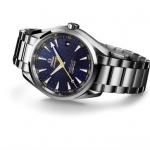 Omega Seamaster Watch James Bond