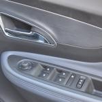 Vauxhall Mokka door panel