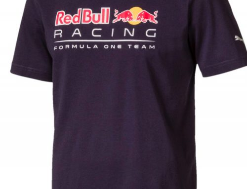 PUMA RED BULL FORMULA ONE RACING MENS T-SHIRT OFFER