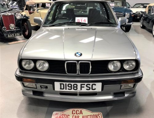 EVERYMAN CLASSICS CLASSIC CAR AUCTIONS.