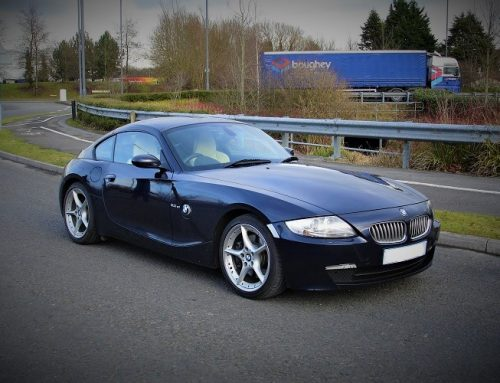 BMW Z4 SI AND WHY I THINK IT COULD BE ONE OF TODAY'S USEABLE CLASSIC CARS.