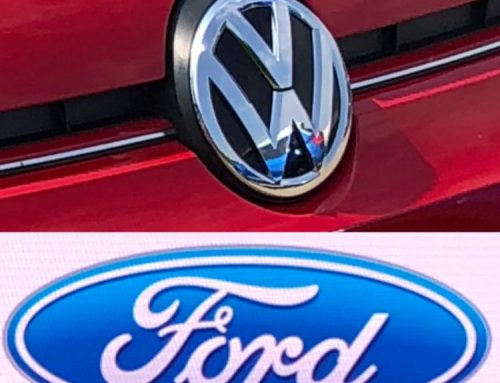 VOLKSWAGEN AND FORD LOOKING TO WORK TOGETHER. Blog news