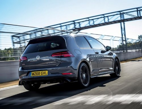 THE NEWS THAT EVERY GOLF GTI FAN HAS BEEN WAITING FOR. THE NEW GOLF GTI TCR. New car news.