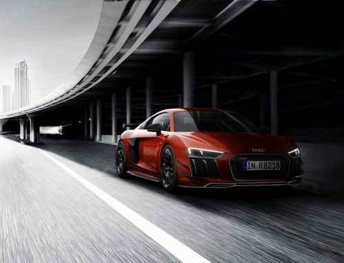 ULTRA RARE LIMITED EDITION AUDI R8. New car news blog.