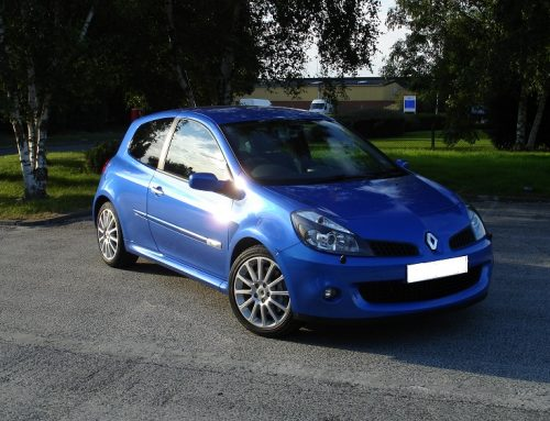 CLIO 197 RENAULTSPORT AND WHY I THINK IT COULD BE ONE OF TODAY'S USEABLE CLASSIC CARS.