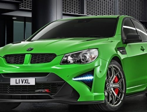 THE NEW VAUXHALL VXR8 GTS-R. THE MOST POWERFUL VAUXHALL TO DATE. New car news blog.