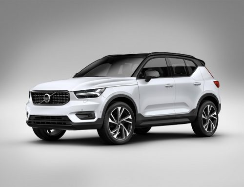 NEW VOLVO XC40 NAMED 2018 EUROPEAN CAR OF THE YEAR New Car News Blog.