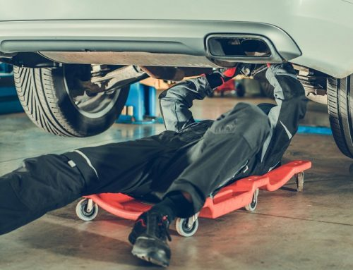 TOP 10 WARRANTYWISE CAR REPAIR BILLS AUTHORISED IN 2018