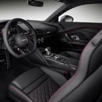 Audi R8 V10 Plus Inside