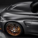 BMW Concept M4 GTS Bonnet
