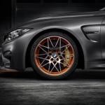 BMW Concept M4 GTS Wheel