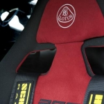 Lotus Exige 360 Cup Seat