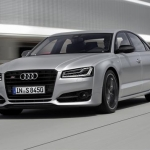 We Blog Any Car Audi S8 Plus Front