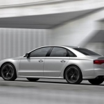 We Blog Any Car Audi S8 Plus Side