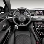 We Blog Any Car Audi S8 Plus inside