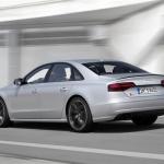 We Blog Any Car Audi S8 Rear