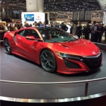 We Blog Any Car Honda NSX