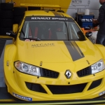 We Blog Any Car RenaultSport Race Day