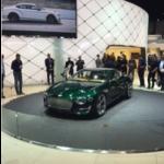 Bentley EXP 10 Speed 6 Prototype
