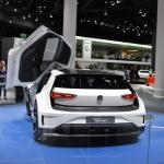 Golf GTE rear
