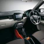 Suzuki Ignis dash