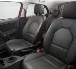 MG 3 seats