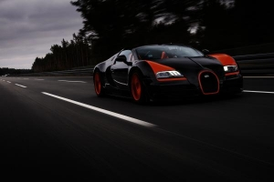 Bugatti Veyron Grand Sport Vitess 2012 front 2