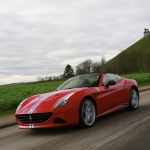Ferrari california-t-tailor-made