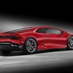 Lamborghini rear wheel drive rear2