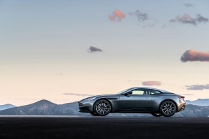 Aston Martin DB11 side
