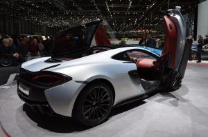 McLaren 570gt rerar