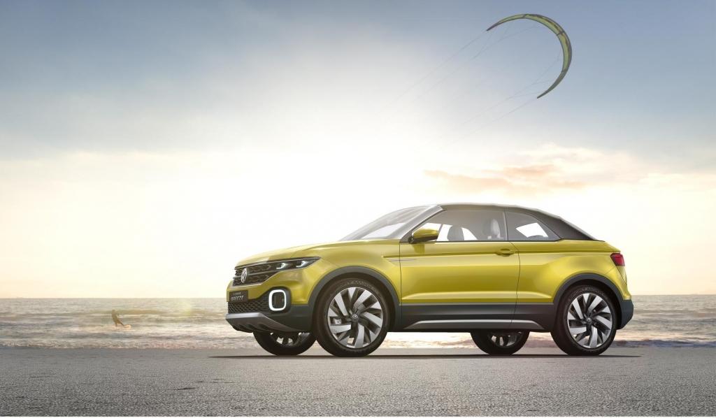 VW T-Cross Breeze roof up (2)