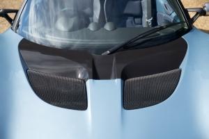 Lotus Elise 250 lid