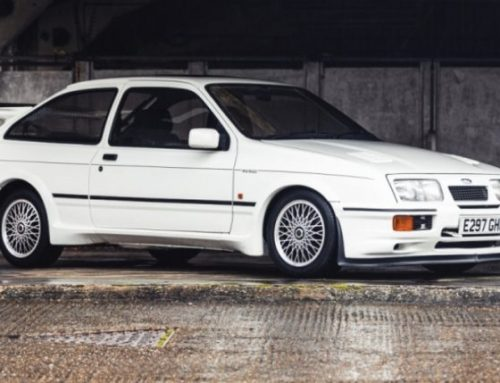 FORD SIERRA RS500 COSWORTH FOR SALE. Auction car watch.
