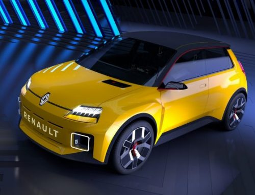 COULD THE RENAULT 5 RETURN? New car news.