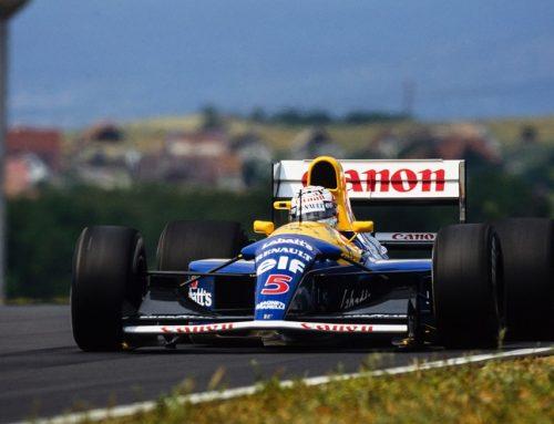 AUTOSPORT INTERNATIONAL 2020 CELEBRATING 70TH ANNIVERSARY OF F1.