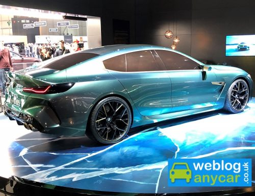 ARE YOU THINKING OF WRAPPING YOUR VEHICLE? Car news.