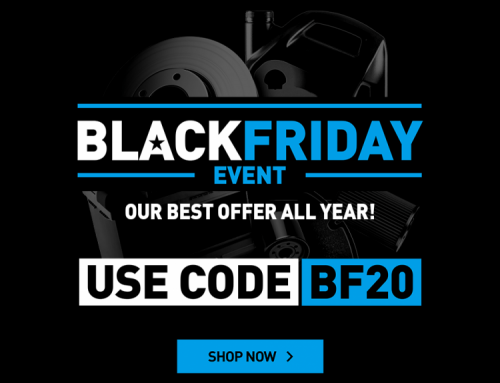 EURO CAR PARTS BLACK FRIDAY SALE IS ON.
