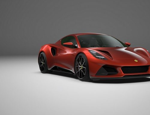 LOTUS CONFIRMS PRICE AND SPEC FOR NEW EMIRA. New car news.