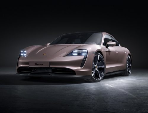 NEW REAR-WHEEL DRIVE PORSCHE TAYCAN. New car news.