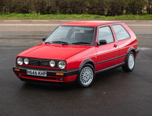 1990 VOLKSWAGEN GOLF GTI FOR SALE. Used car auction watch.