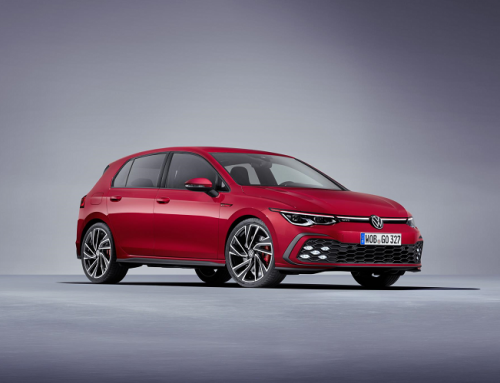 STARTING PRICE FOR THE NEW VOLKSWAGEN GOLF GTI. New car news.