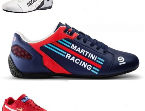 2021 COOLEST DRIVING TRAINERS FOR UNDER £100.